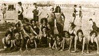 Daytona Beach Circa 1920